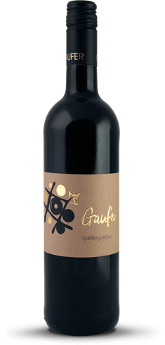 Wein Spätburgunder