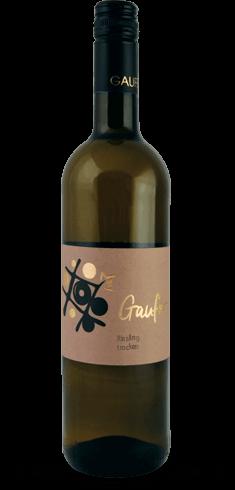 Wein Riesling trocken